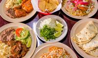 Latin cuisine icon