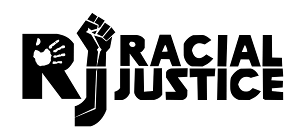 Logo for the racial justice and inclusion working group